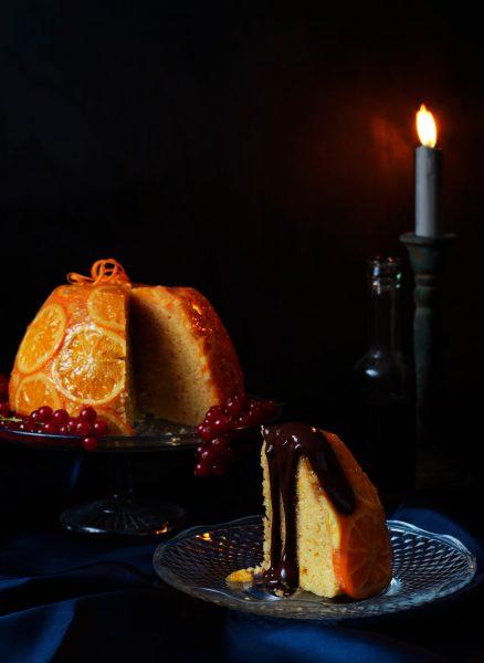 Orange-Pudding-Cut-christmas-pudding-christmas-renessaince-daylight-vinatage-fotograia-fotograf-jedla-london-bratislava