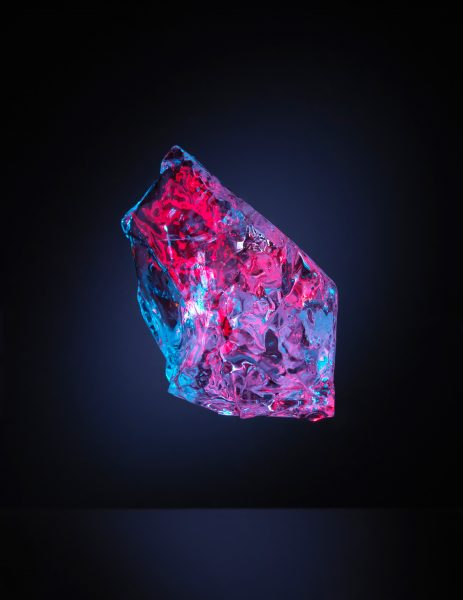 Vladimir-studenic-ice-abstract-colors-clear-dark-sharp-melting