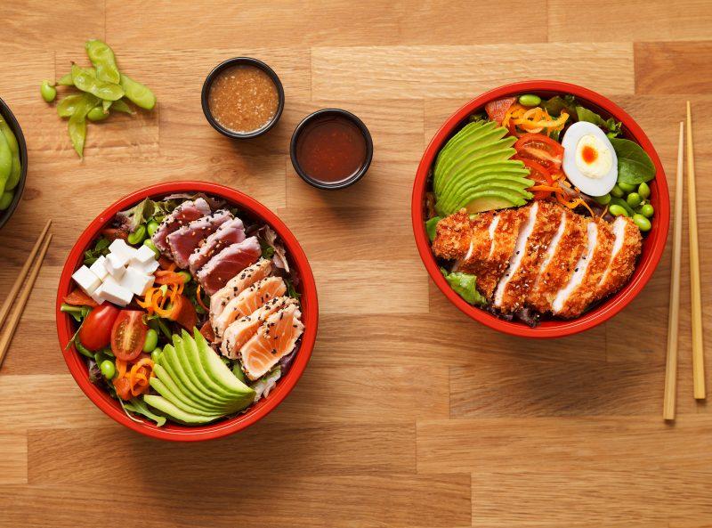 japanese-salad-sushi-sashimi-avocado-chicken-egg-tofu-tomato-sauce-you-me-sushi
