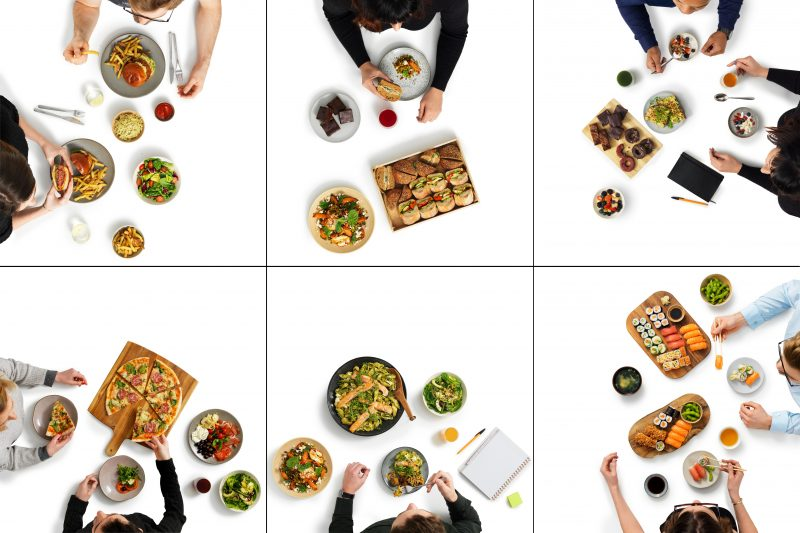 overhead-food-selection-advert-city-pantry-with-people-pizza-fotograf-fotografia-jedla-